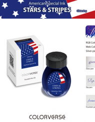 COLORVERSE STARS AND STRIPES USA EXCLUSIVE