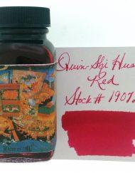 NOODLERS INK QUIN-SHI HUANG RED