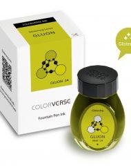 COLORVERSE # 24 GLUON GLISTENING SERIES 30ML