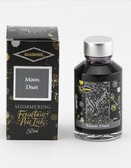 DIAMINE MOON DUST SHIMMER INK