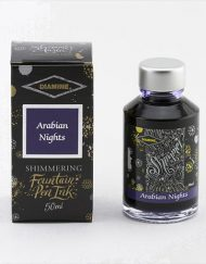 DIAMINE ARABIAN NIGHTS SHIMMER INK
