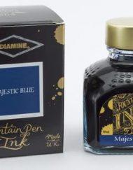 DIAMINE MAJESTIC BLUE INK