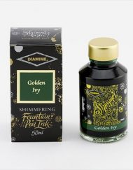 DIAMINE GOLDEN IVY SHIMMER INK