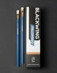 BLACKWING PALOMINO BLUE