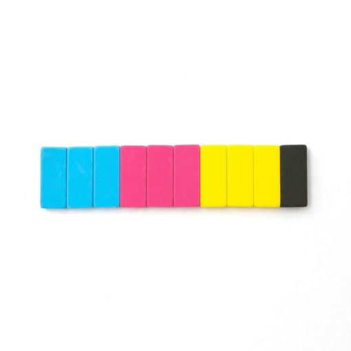 BLACKWING VOLUME 64 REPLACEMENT ERASERS