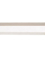 WORTHER SHORTY CLUTCH PENCIL WHITE/BLACK CLIP
