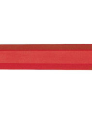 WORTHER SHORTY CLUTCH PENCIL RED/BLACK CLIP