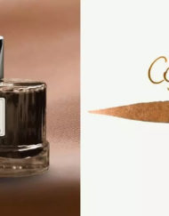 FABER CASTELL COGNAC BROWN INK