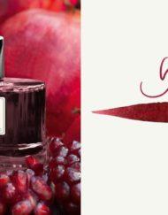 FABER CASTELL GARNET RED INK