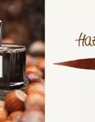 FABER CASTELL HAZELNUT BROWN INK