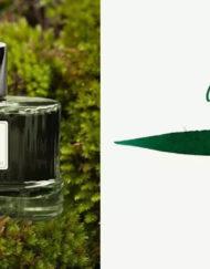 FABER CASTELL MOSS GREEN INK