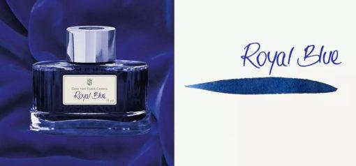 FABER CASTELL ROYAL BLUE INK