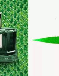 FABER CASTELL VIPER GREEN INK