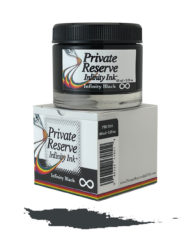 PRIVATE RESERVE INK INFINITY BLACK
