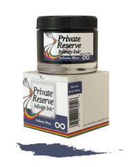 PRIVATE RESERVE INK INFINITY BLUE