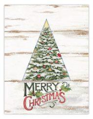 LANG CHRISTMAS TREE ORNAMENT CHRISTMAS CARDS