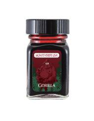 MONTEVERDE JUNGLE INK GORILLA RED